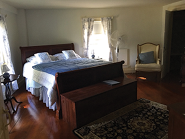 Canterbury NH Bed And Breakfast