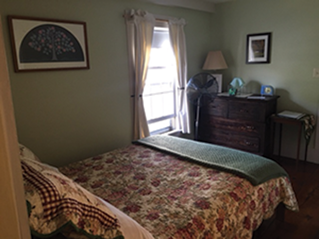 Bed and Breakfast in Canterbury NH