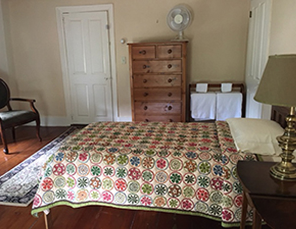 Canterbury Bed and Breakfast